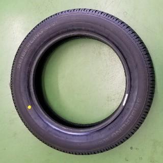 ブリヂストン(BRIDGESTONE)のブリヂストン セイバーリング155/65R14新品4本1セット(タイヤ)