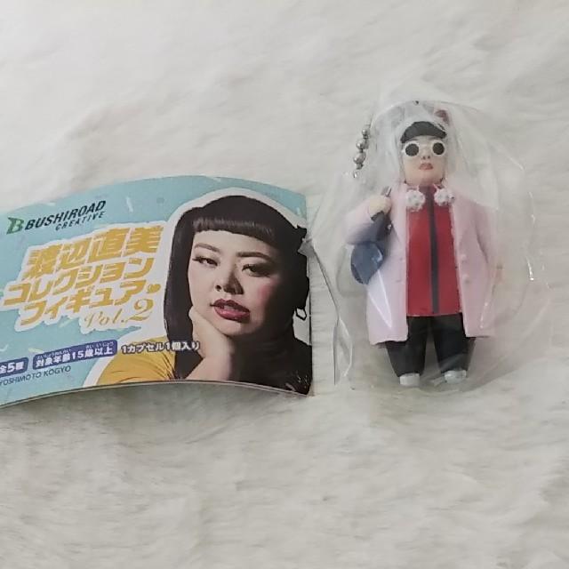One piece コラボ グッズ / 渡辺直美 コレクションフィギュア 2 #うさぎ年生まれの通販 by *ねこ's shop|ラクマ