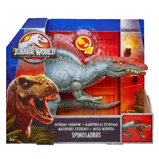 ワンピース ゴールド cm / ジュラシック・ワールド レガシーコレクション チョンピング スピノサウルスの通販 by おひさま's shop|ラクマ