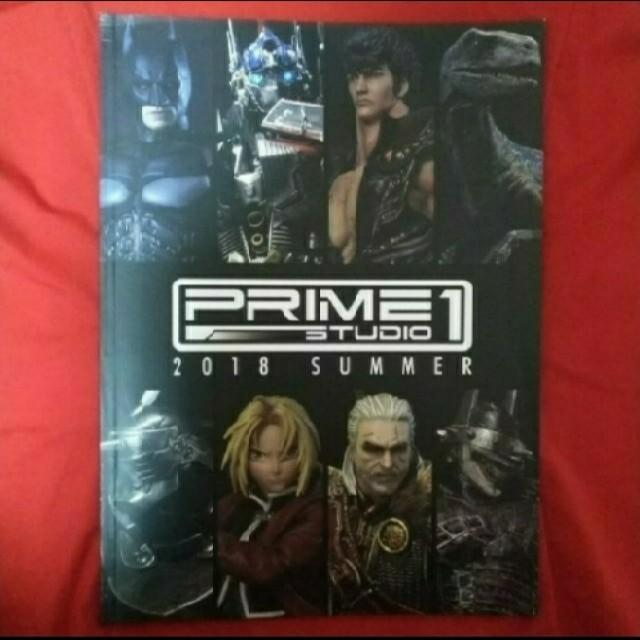 チョッパー ヒルルク フィギュア | PRIME STUDIO 1 フィギュア カタログ 非売品 2018 プライムの通販 by おまけ付けます。's shop|ラクマ