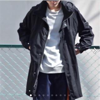 ハレ(HARE)の新品 Lui's ルイス モンスター パーカー コート ジャケット F L XL(マウンテンパーカー)