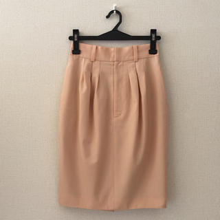 ジーヴィジーヴィ(G.V.G.V.)のG.V.G.V♡膝丈スカート(ひざ丈スカート)