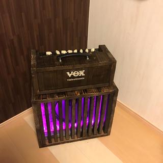 ヴォックス(VOX)の【外装リメイク】ギターアンプ【VOX valvetronix】(ギターアンプ)