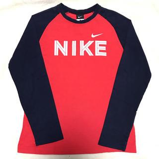 ナイキ(NIKE)のNIKE ラグラン(Tシャツ(長袖/七分))