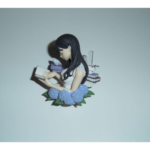 ビブリア古書堂の事件手帖 栞子さん表紙画胸像集の通販 by kinakusa|ラクマ