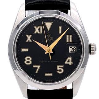 チュードル(Tudor)のチューダー プリンス オイスター デイト 小薔薇 79920(腕時計(アナログ))