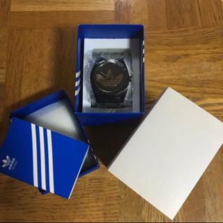 アディダス(adidas)の【値下げ】adidas 腕時計 BOXつき(腕時計)