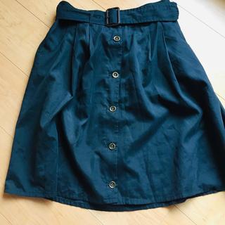 アントマリーズ(Aunt Marie's)のアントマリーズ 膝丈スカート(ひざ丈スカート)