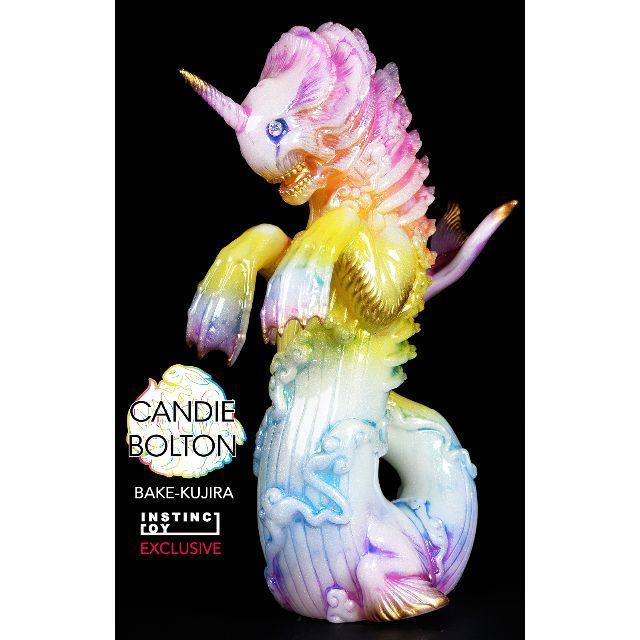 Candie Bolton Bake-Kujira Aurora Eidolonの通販 by Yマート|ラクマ