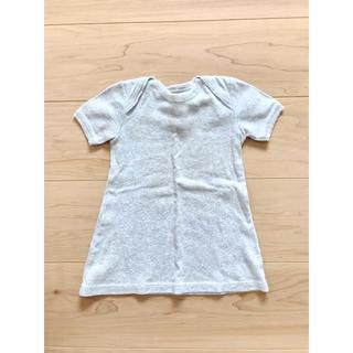 アニエスベー(agnes b.)のアニエスベー Tシャツ 80(Tシャツ)