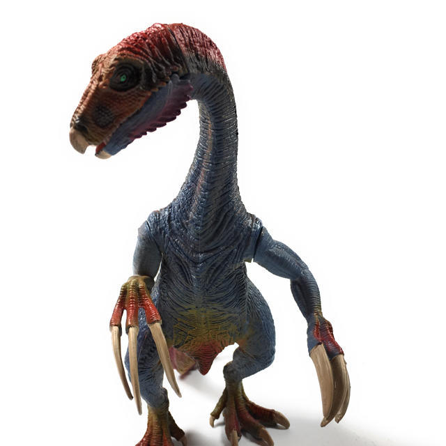 恐竜 フィギュア テリジノサウルスの通販 by 荒北's shop|ラクマ