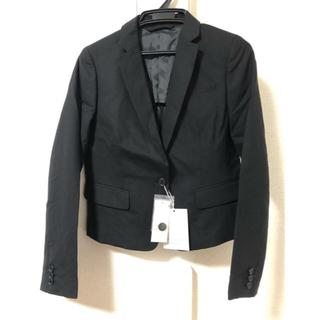 ユニクロ(UNIQLO)の【新品】UNIQLO スーツジャケット(スーツ)