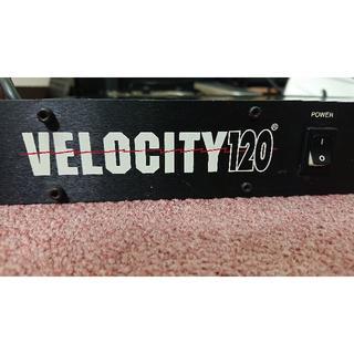 Rocktron verocity 120Wパワーアンプ  Kemper再値下げ(パワーアンプ)
