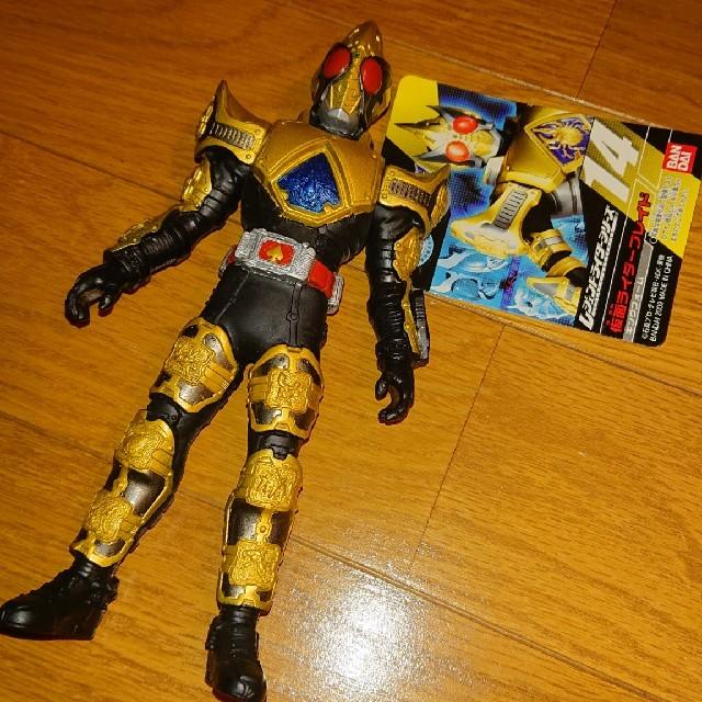 新品未使用仮面ライダーブレイドの人形の通販 by ちゃんまん's shop|ラクマ