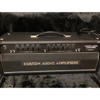 Custom Audio Amplifiers OD-100 SE Plus(ギターアンプ)