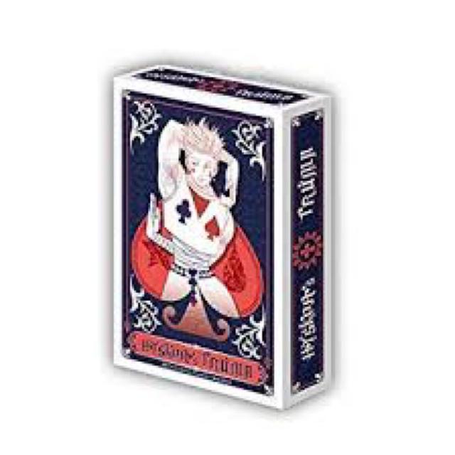 仏像 フィギュア ガチャポン | ヒソカ トランプの通販 by kodomoland's shop|ラクマ