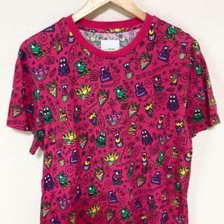 アディダス(adidas)の美品◎ジェレミースコット Tシャツ(Tシャツ/カットソー(半袖/袖なし))