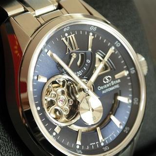 オリエントスター機械時計(腕時計)