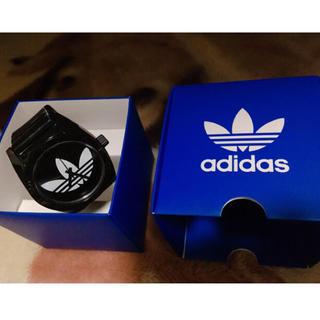 アディダス(adidas)の🉐adidas 腕時計(腕時計)