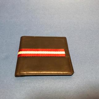 バリー(Bally)のバリー 二つ折り 財布(折り財布)