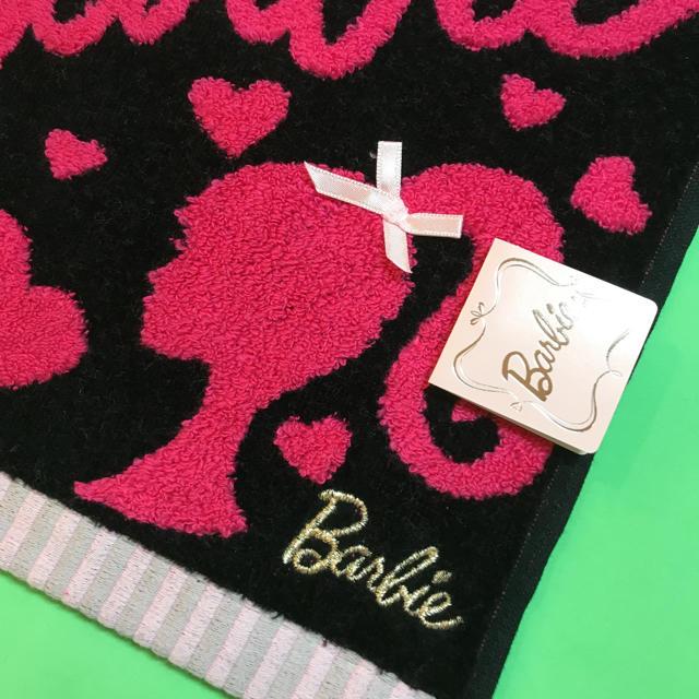 5bf4b95e86901b Barbie - Barbie....ミニタオルの通販 by yumi's shop バービーならラクマ