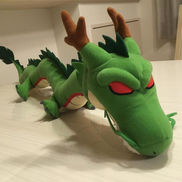 フランキー フィギュア おすすめ | ドラゴンボール超 めちゃながぬいぐるみ 神龍の通販 by Keita's shop|ラクマ