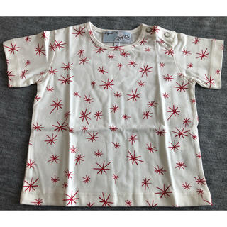 アニエスベー(agnes b.)のアニエス・ベー Tシャツ 80(Tシャツ)