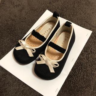 エニィファム(anyFAM)のany FAM 子ども靴(フォーマルシューズ)