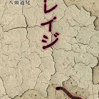 レイジ 八頭道尾(文学/小説)