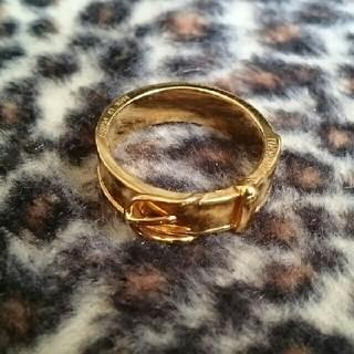 エルメス(Hermes)のHERMESリング(リング(指輪))