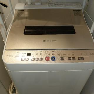 ゆうき様ご予約 洗濯乾燥機(洗濯機)