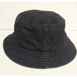 ムジルシリョウヒン(MUJI (無印良品))の無印 バケットハット 帽子(ハット)