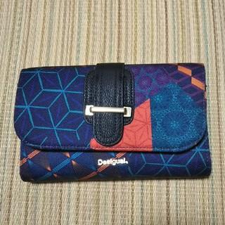 デシグアル(DESIGUAL)のDesigual の 長財布(財布)