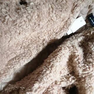アズノウアズ(AS KNOW AS)のジャケット(毛皮/ファーコート)
