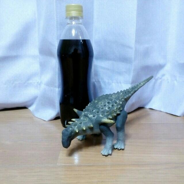 ドラゴン フィギュア 作り方