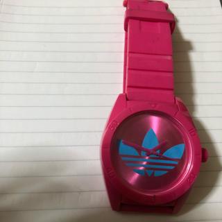 アディダス(adidas)のaddidas 腕時計(腕時計)