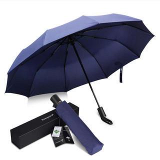 傘 折りたたみ傘 メンズ レディース(傘)
