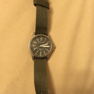 アルバ(ALBA)のSEIKO ALBA FIELD GEAR  セイコー アルバ フィールドギア(腕時計(アナログ))