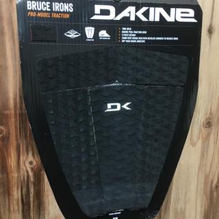 ダカイン(Dakine)のダカイン ショートボード デッキパッド DAKINE ブルースアイアン(サーフィン)