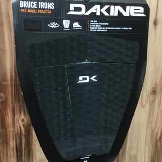 Dakine - ダカイン ショートボード デッキパッド DAKINE ブルースアイアン