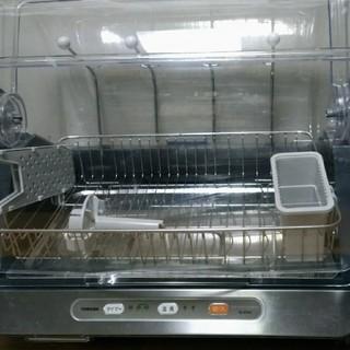 トウシバ(東芝)の東芝 食器乾燥機 DV-B15S(食器洗い機/乾燥機)