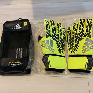 adidas - アディダス サッカー キーパーグローブ 新品