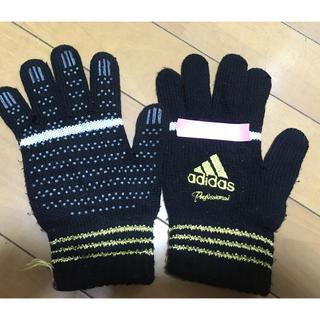アディダス(adidas)のアディダスプロ 手袋 部活 クラブ(手袋)