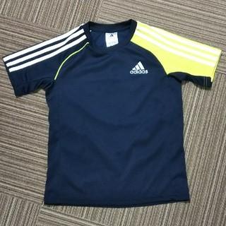 アディダス(adidas)のhime様専用 美品 140㎝ adidas プラシャツ(ウェア)