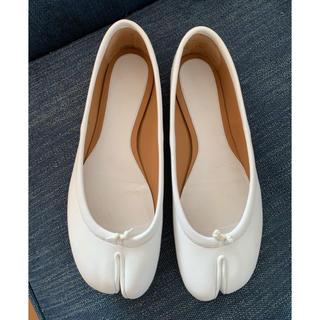 マルタンマルジェラ(Maison Martin Margiela)のPOO様専用‼️マルジェラ足袋 バレエ(バレエシューズ)