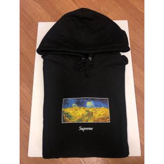 シュプリーム(Supreme)のSupreme Field Hooded Sweatshirt XL(パーカー)
