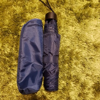 アルマーニ(Armani)の只今、商談中です😊折りたたみ傘 紳士用 (傘)