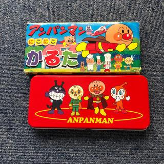 アンパンマン カルタ(カルタ/百人一首)