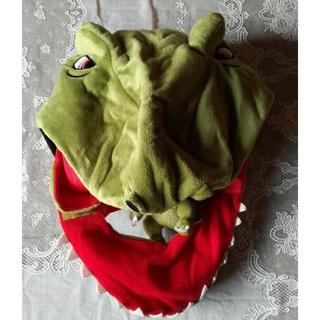 ユニバーサルスタジオジャパン(USJ)のジュラシックパーク 帽子(被り物)(キャップ)