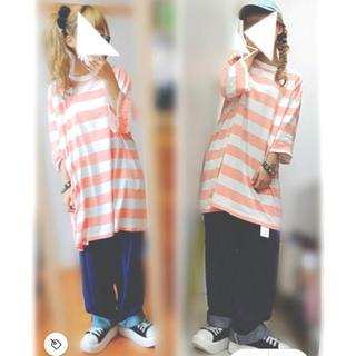 サントニブンノイチ(サントニブンノイチ)のサントニブンノイチ ビックT(Tシャツ(半袖/袖なし))